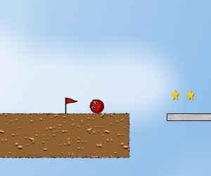 play red ball 2 game