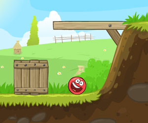 play red ball 4 game