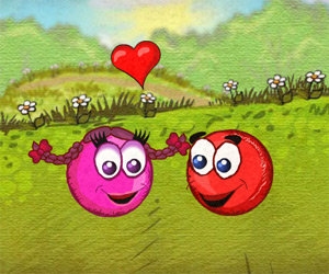 play red ball 5 game
